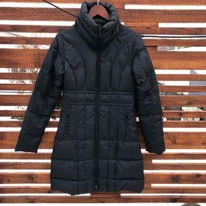 Jacob Down Puffer Coat